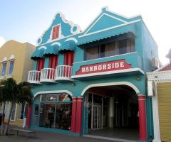 Downtown Bonaire