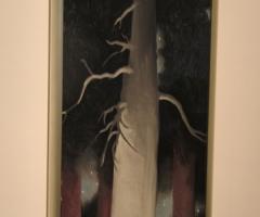 Georgia O'Keefe painting