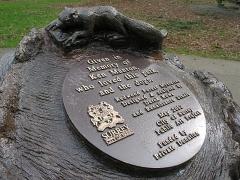 Public Art, Redwood Park