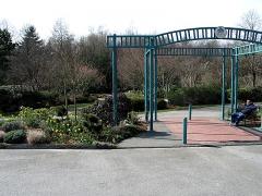 Hawthorne Park
