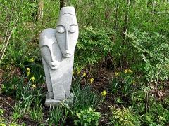 Stone-Statue