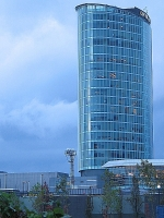 Central City Tower