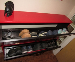 Shoe Dresser