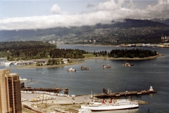 Old Vancouver